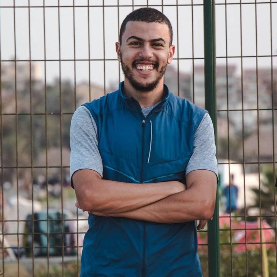 Coach Spart Hichem Saadia
